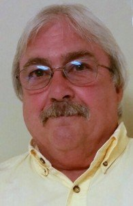 Jeff Van Zant, sales engineer, Roberts Machine Products