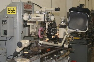 Opti Dress Form Tool and Cutter Maker at Roberts Machine Products